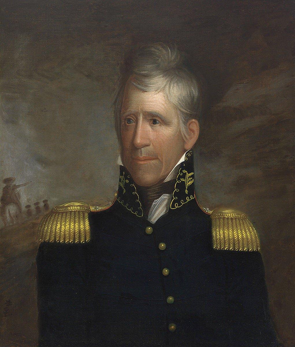 Battle of New Orleans bicentennial exhibit brings Andrew Jackson's jacket back