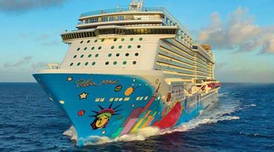Cruises From New Orleans >> New Orleans Will Get Its Largest Cruise Ship Ever In 2018 Business