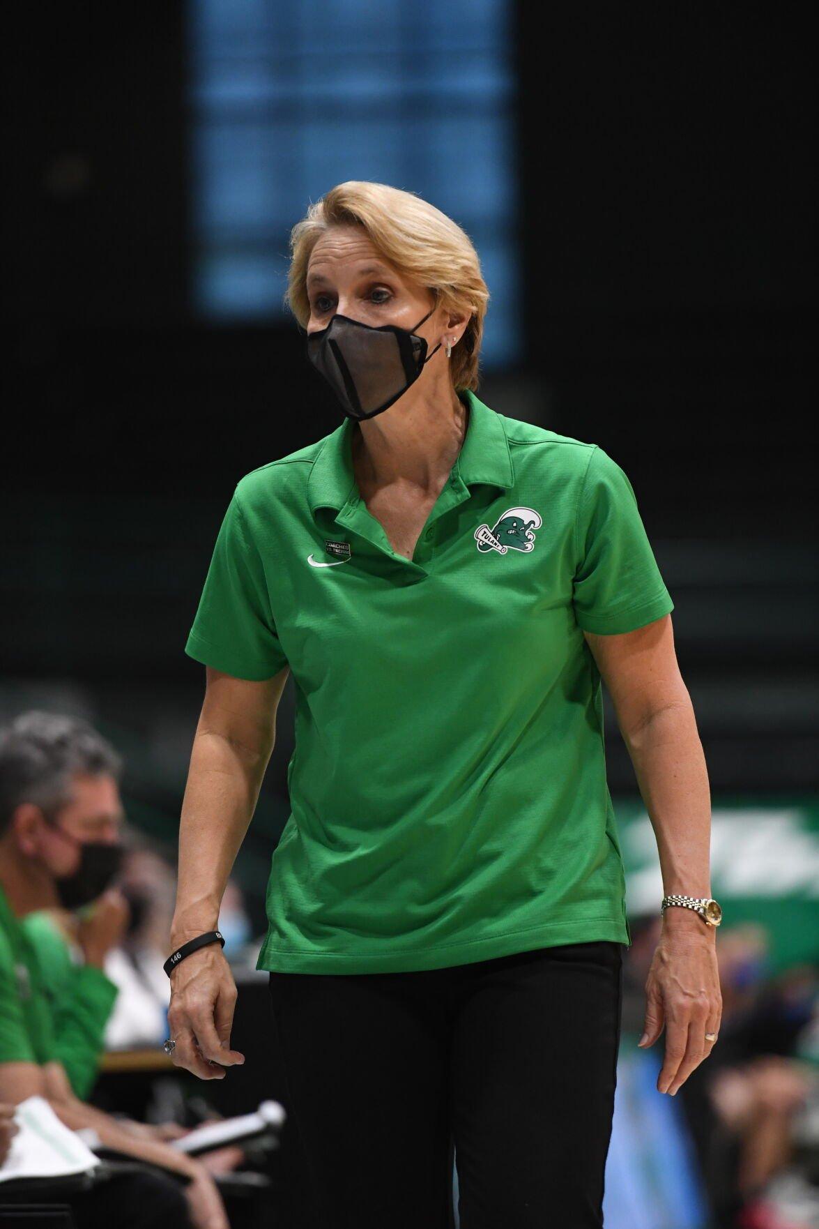 Lisa Stockton