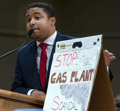 New vote on Entergy's New Orleans East power plant expected Wednesday