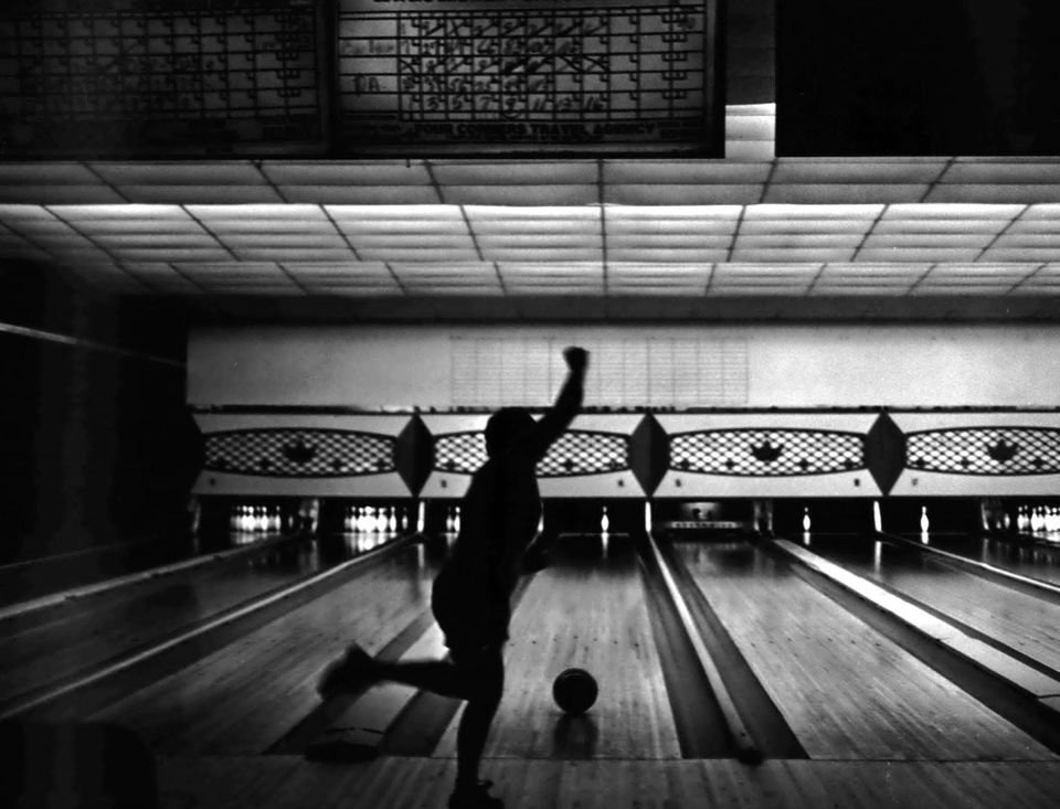 New Orleans' bowling craze: A visual history
