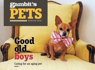 Gambit's PETS, winter 2016_lowres