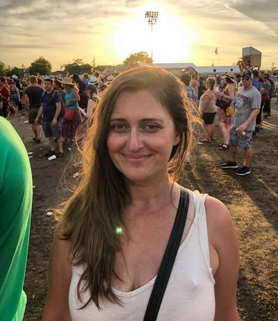 Natasha Ott