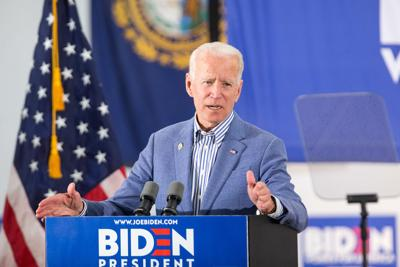 Edwards, Biden at odds with Democrats on abortion