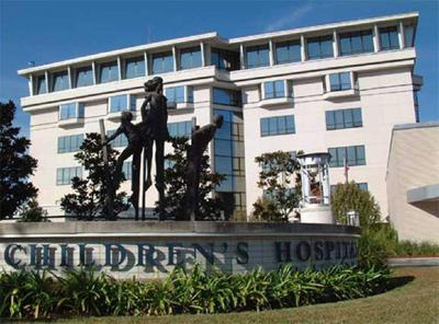 Lawsuits mount in Children's Hospital fungal outbreak _lowres