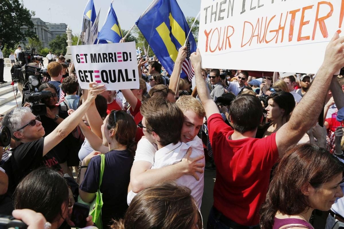 Same-sex marriage ban in Louisiana to be weighed by federal judge