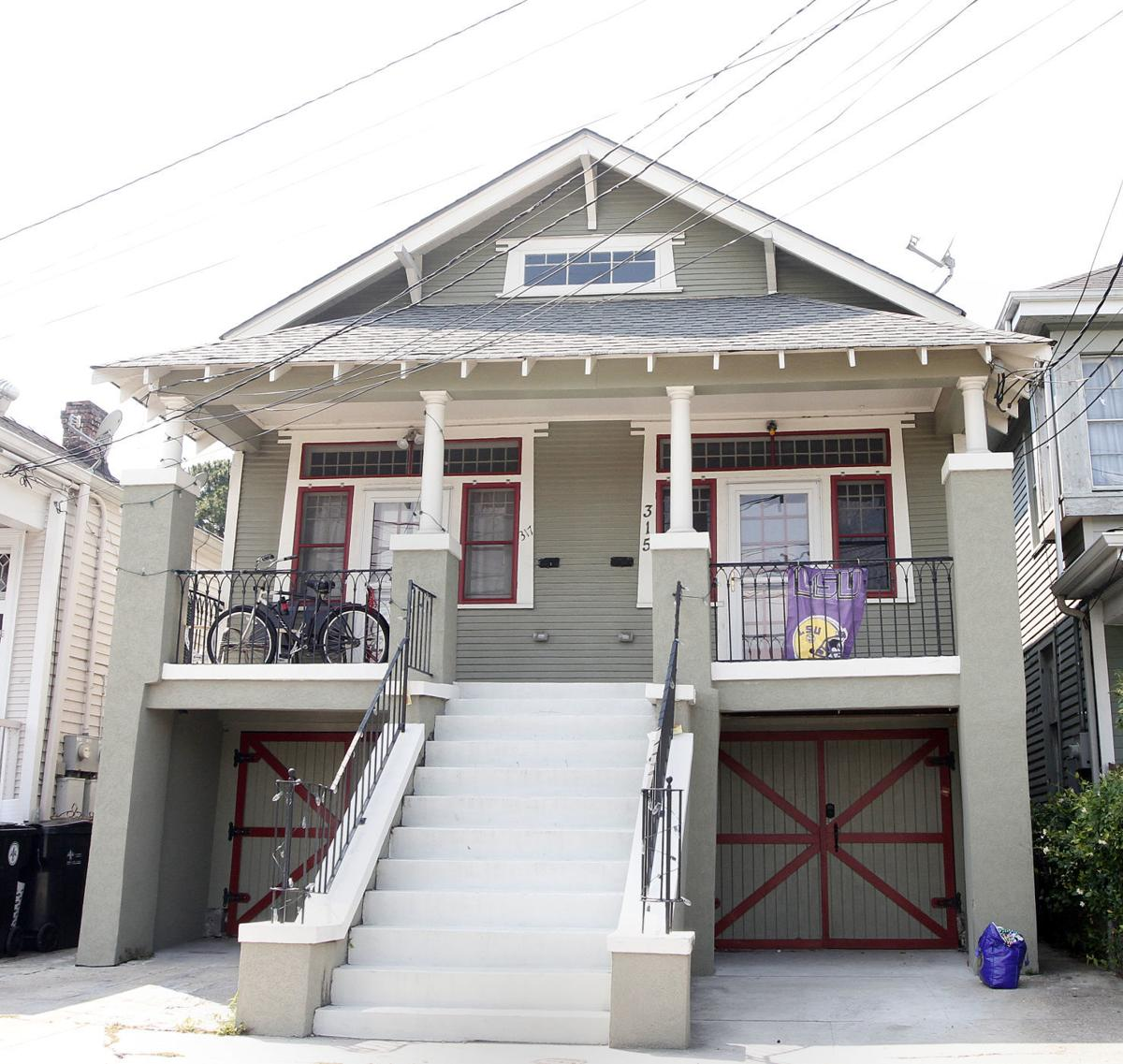 New Orleans property transfers, May 7-11, 2018   Home/Garden