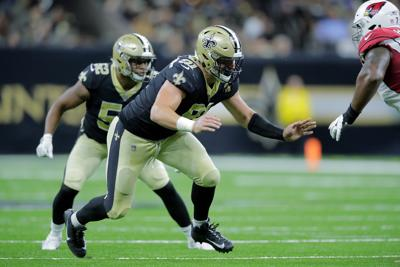 Saints' Trey Hendrickson thinks he can contribute with Marcus Davenport out