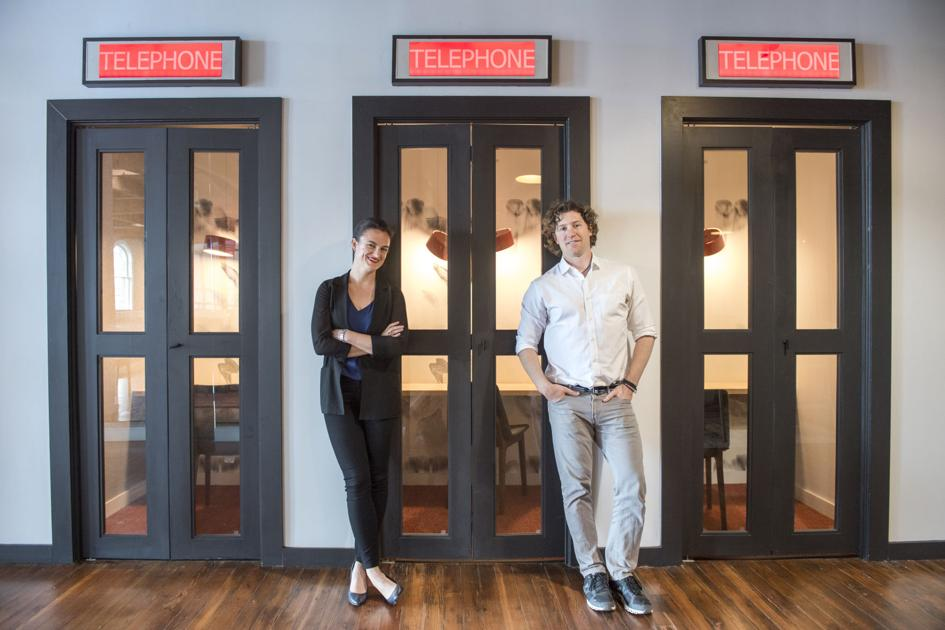 How a New Orleans restaurant group pivoted to healthcare, saving jobs, serving rising need