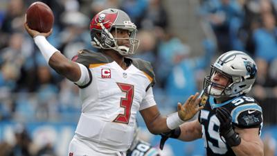 Jameis Winston vs. Panthers
