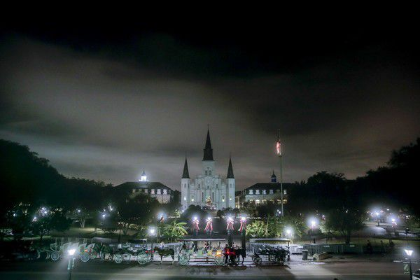 See 300 years of population, racial changes in New Orleans