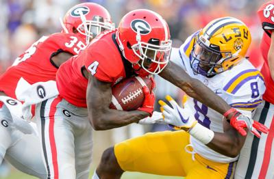 Who will replace Devin White? Patrick Queen might be next in line