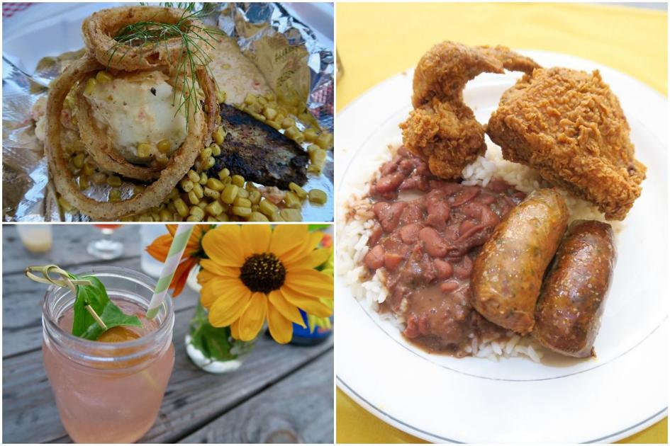 4 takeout meals to try in New Orleans today, plus one restaurant with cocktail kits