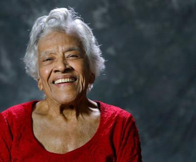 Leah Chase likeness enshrined in the National Portrait Gallery