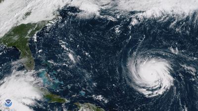 Tropical Weather hurricane