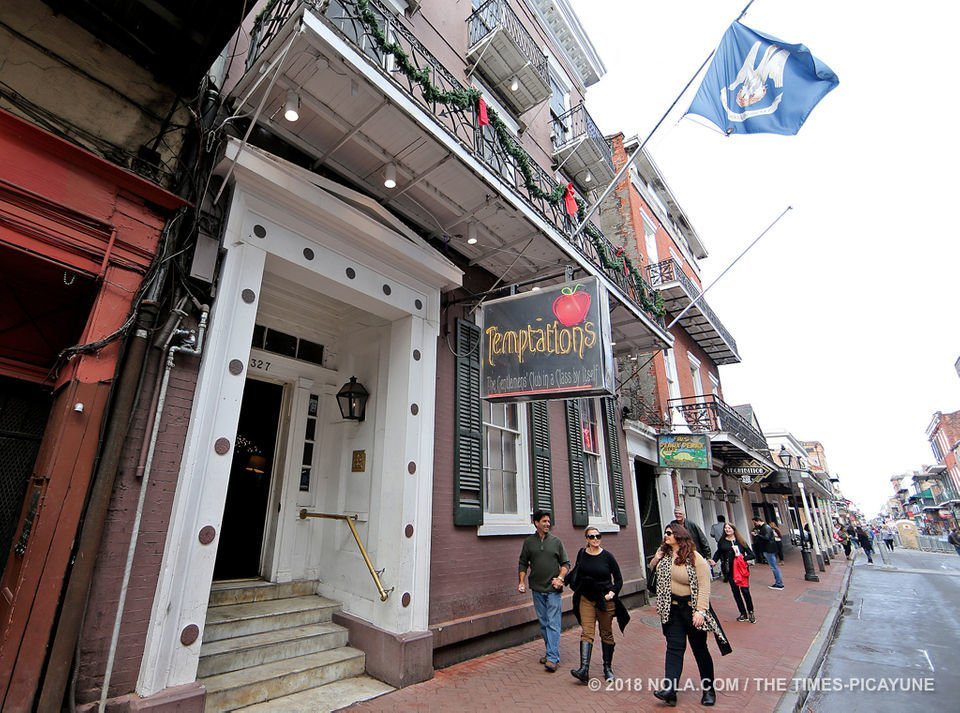 French Quarter strip club employees face mandatory training