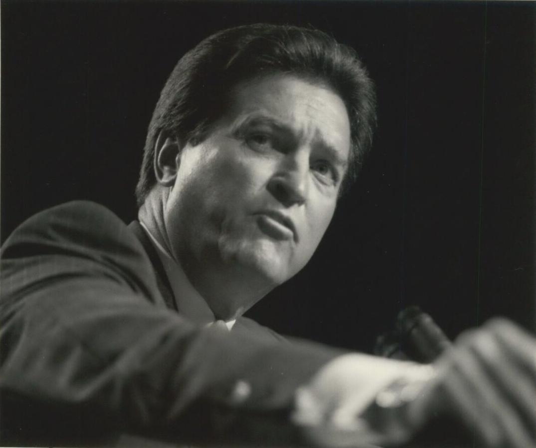Jim Bob Moffett