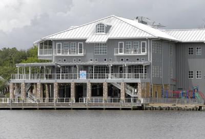 Plan unveiled for former Friends Restaurant in Madisonville