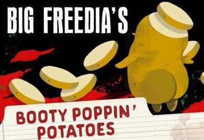 Learn how to make Big Freedia's 'Booty poppin potatoes'