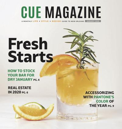 CUE Cover-January