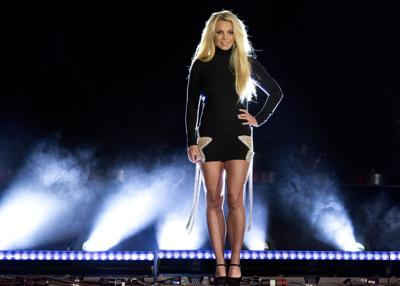 Britney Spears' lawyer: Louisiana pop star won't perform until father's conservatorship ends