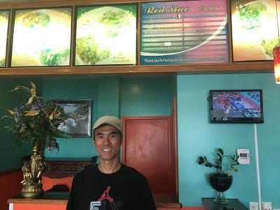Video Shows Gunman Robbing Red Star Chinese Restaurant In Carrollton Area Crime Police Nola Com