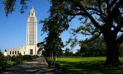 Louisiana, Tennessee in close contest for highest sales tax rate