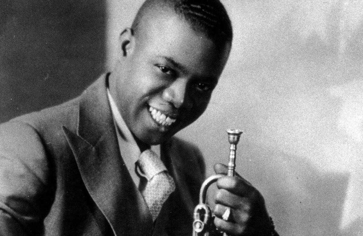 A gunshot, an arrest and the birth of a jazz legend