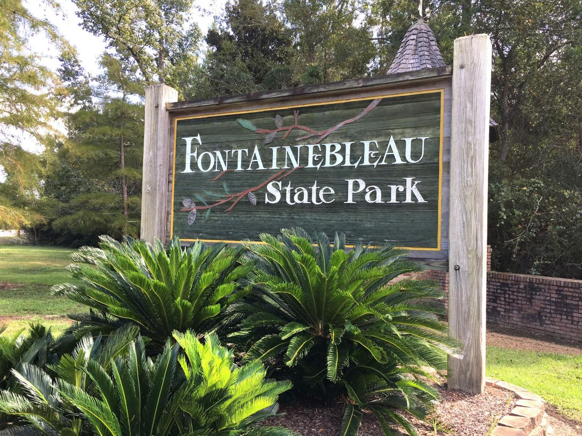 Metairie couple hopes to call Fontainebleau State Park their home (copy)