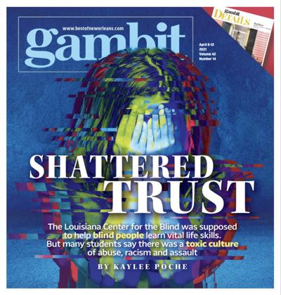 Gambit cover 04.06