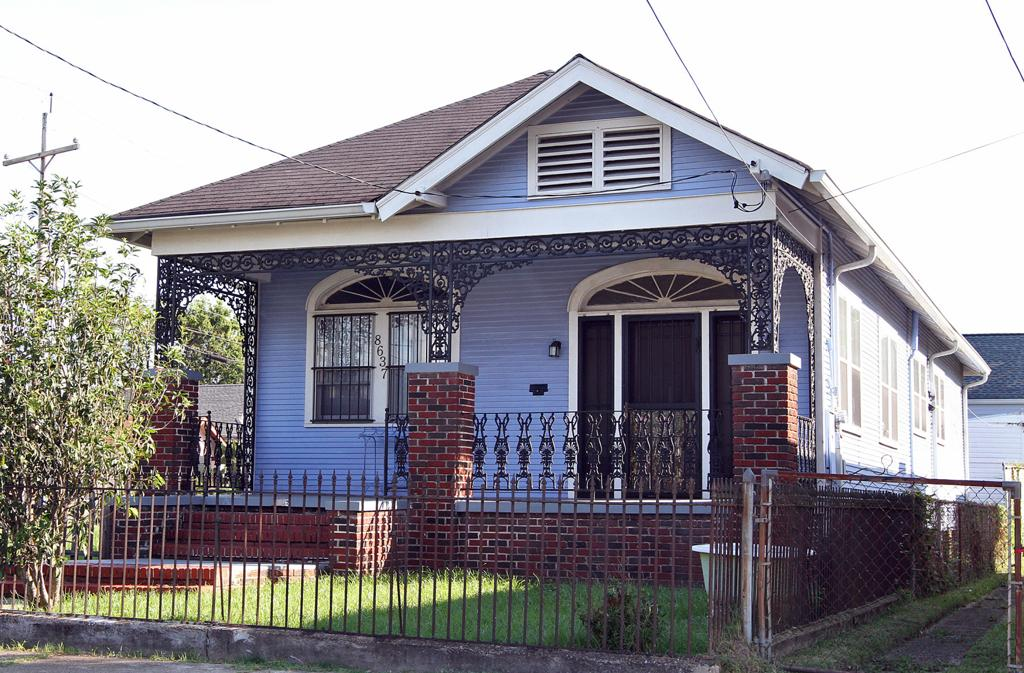 New Orleans property transfers, Sept  2-6 | Business News