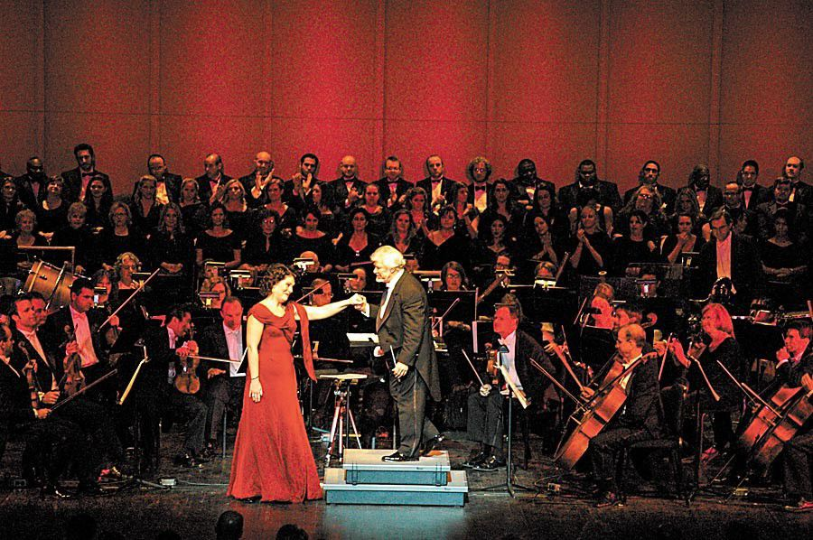 New Orleans Opera Association celebrates 75th anniversary_lowres