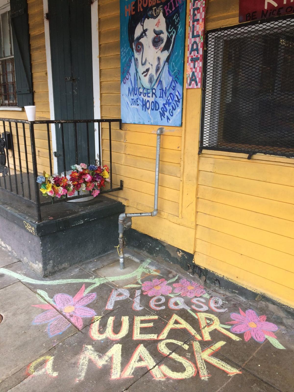 Please Wear a Mask Chalk Art - Midlo Center Image.jpg