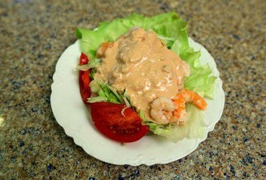 How to make New Orleans favorite Remoulade Sauce: In Judy's Kitchen