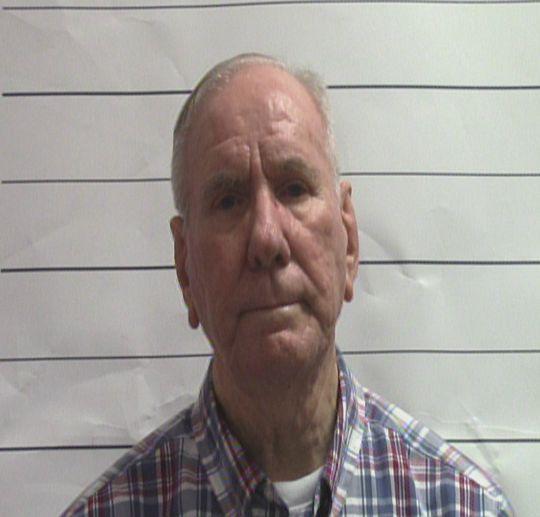 George Brignac mug shot 12-13-2019