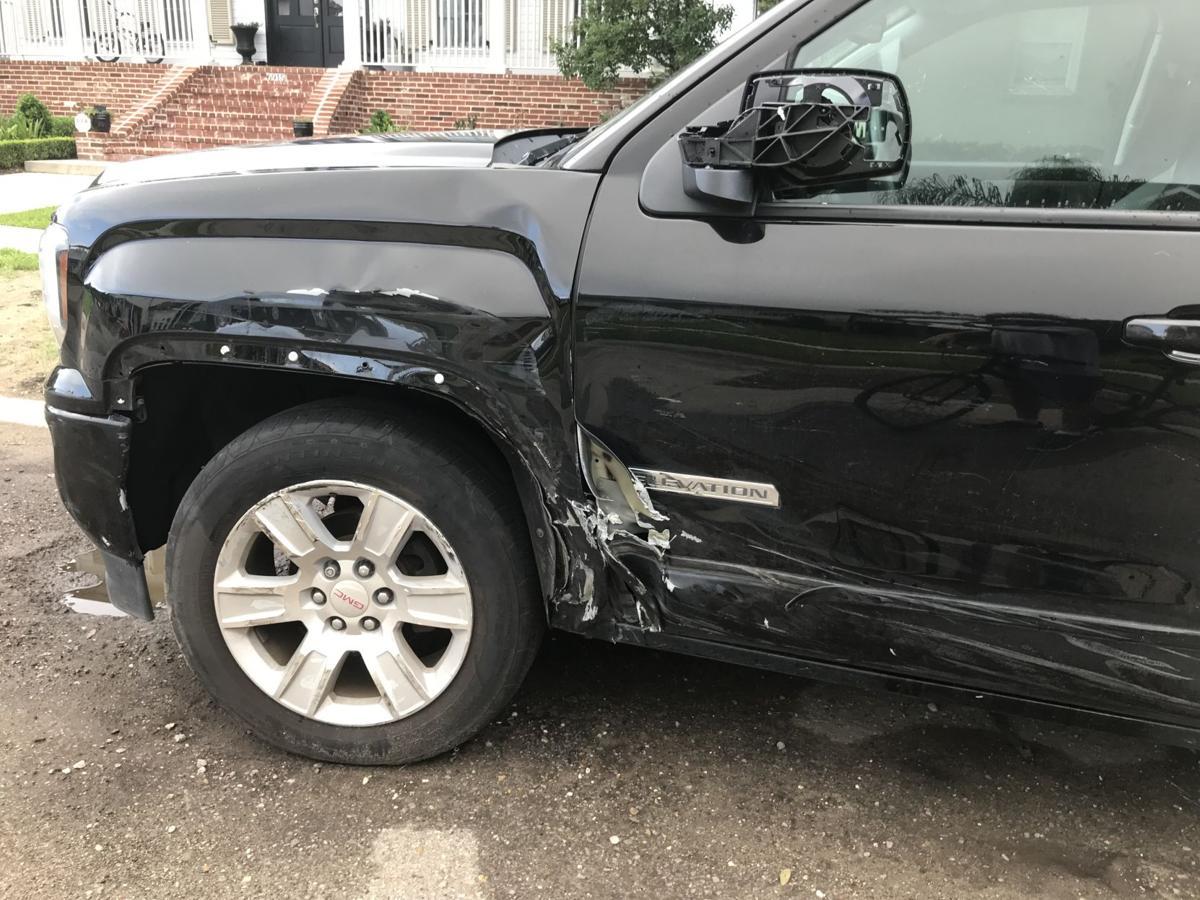 lakeview crash