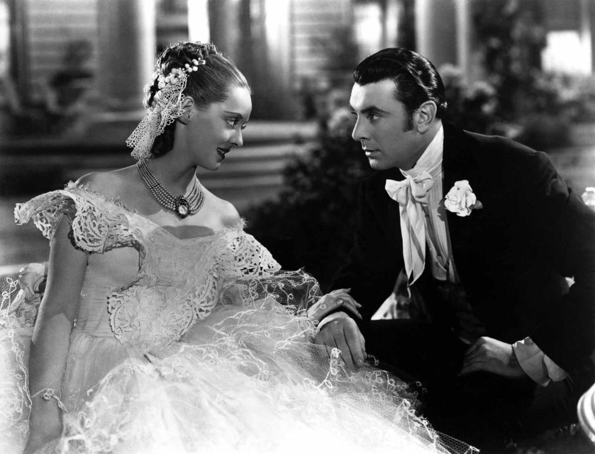 Bette Davis' Louisiana-set 'Jezebel' kicks off Historic New Orleans  Collection screening series; plus more movie events   Movies/TV   nola.com