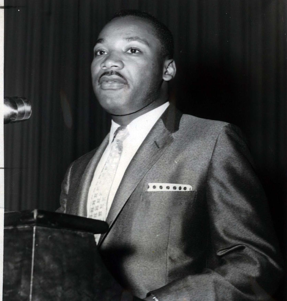 MLK weekend in New Orleans: Parades, music, speeches to honor Dr. King