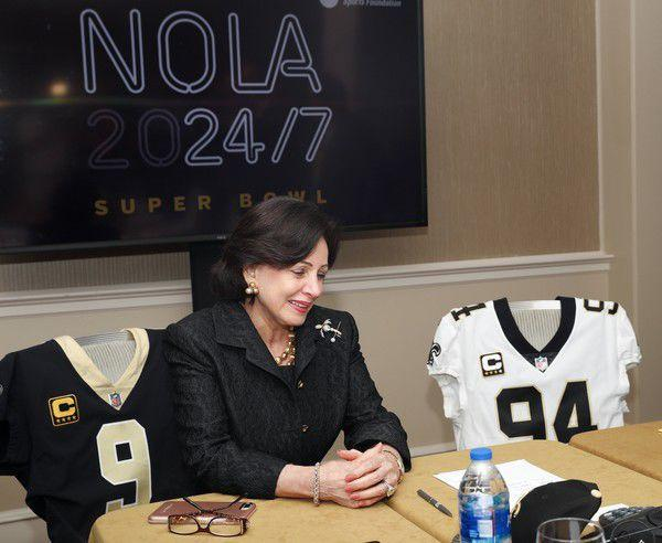 Landing 2024 Super Bowl is first step in a series of big ones for New Orleans sports | 						NOLA.com