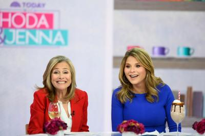Can somebody please explain 'go-cup' to Jenna Bush Hager?