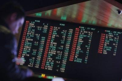 Louisiana among states to propose legalized sports betting in 2018: report