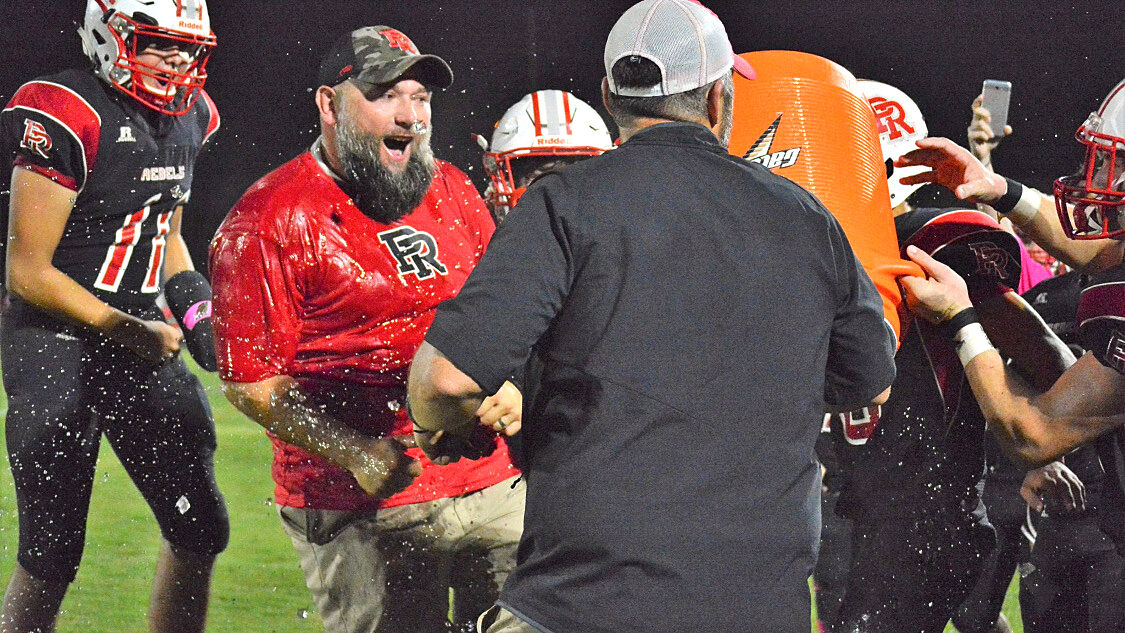 Mike LaBourdette is named Pearl River football coach