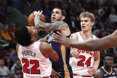 Pelicans hopeful they get Ball, Ingram back in time for Portland game | Pelicans | nola.com
