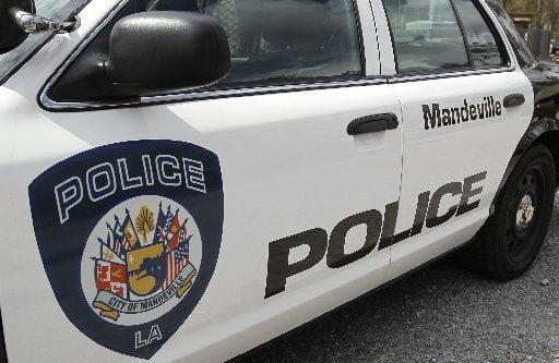 Student wiht gun arrested in Mandeville