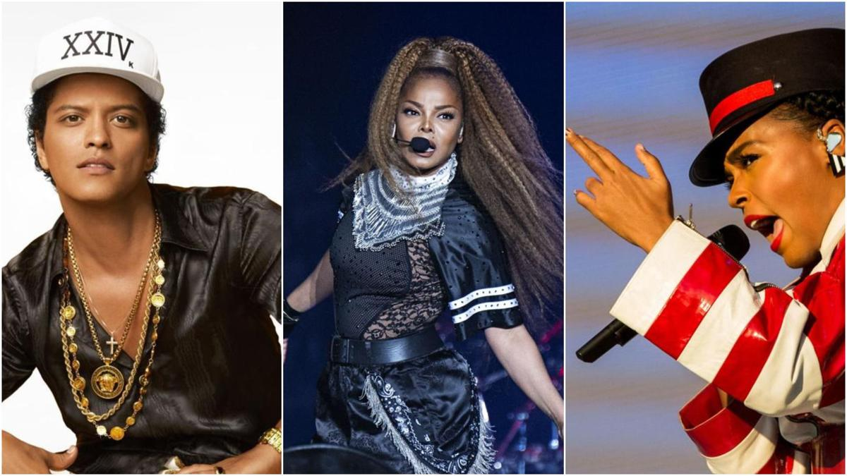 2020 Essence Festival headliners