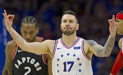 New Orleans Pelicans bringing in JJ Redick on 2-year deal: source
