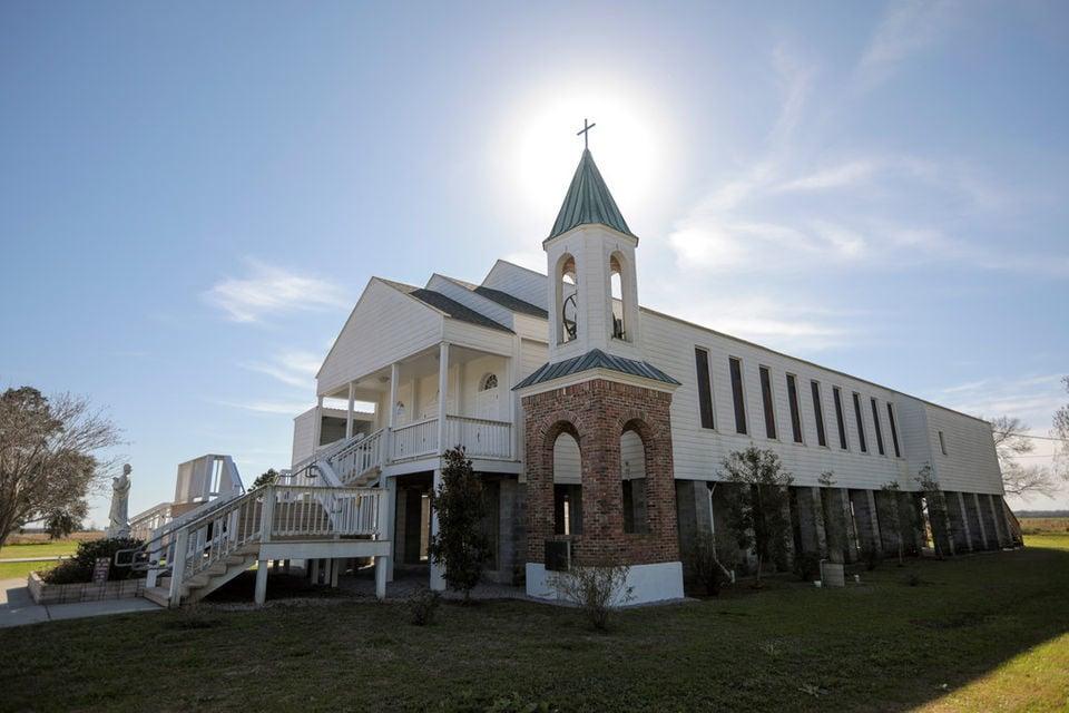 Catholic Church ignored 1985 report warning of child sex abuse crisis