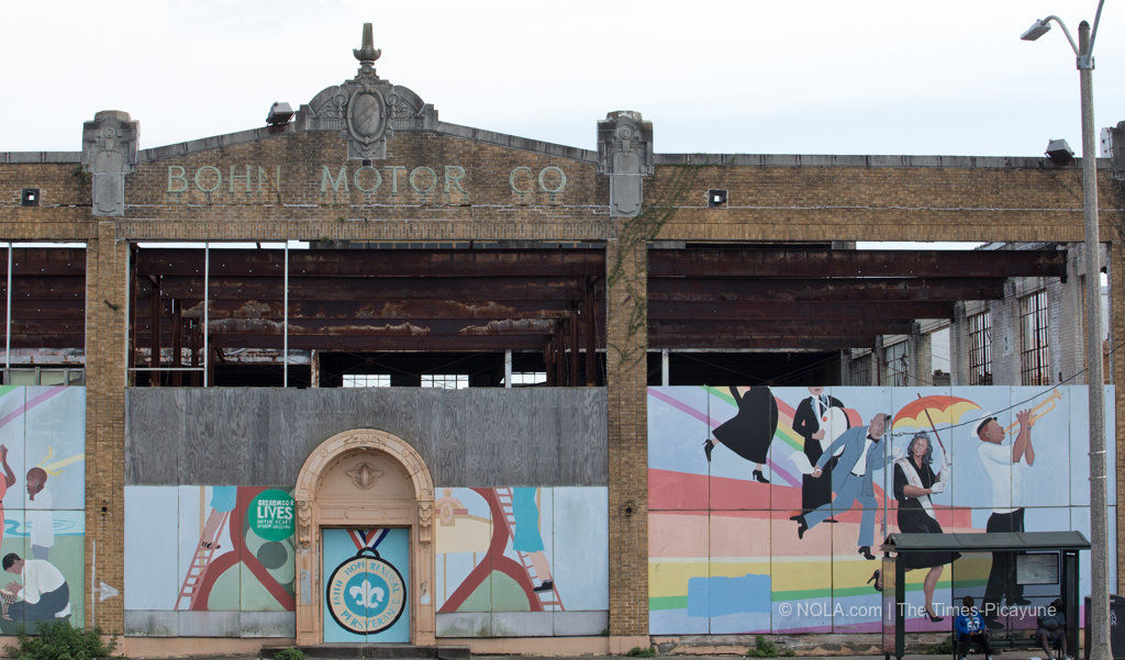 Is the New Orleans economy at a tipping point?