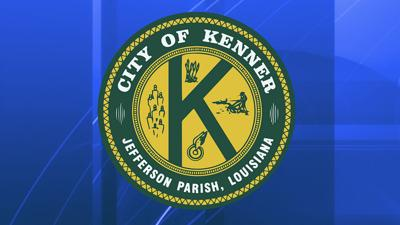 City of Kenner seal