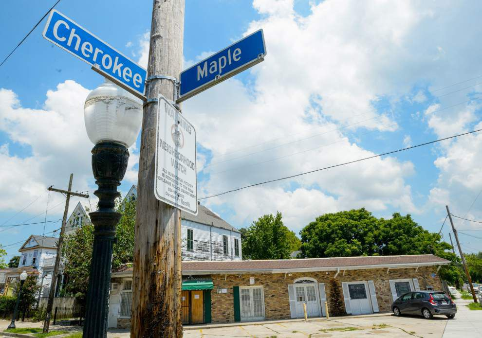 City Planning Commission opposes Maple Street zoning restrictions backed by councilwoman _lowres